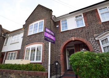 Thumbnail 4 bed terraced house for sale in Waldron Road, Earlsfield