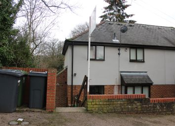 Thumbnail 1 bedroom detached house for sale in Tilling Crescent, High Wycombe