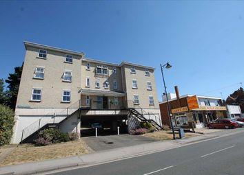 Thumbnail 1 bedroom flat to rent in Albany Villas, Undercliffe Road West, Felixstowe