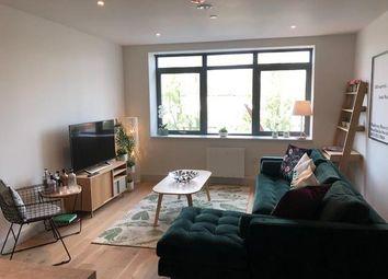 Thumbnail 1 bedroom flat for sale in One Vesta Street, New Islington