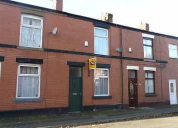Thumbnail 2 bedroom terraced house for sale in Wolsey Street, Manchester