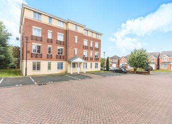 Thumbnail 1 bedroom flat for sale in Elbow Street, Cradley Heath