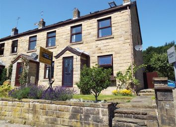 Thumbnail 3 bed terraced house for sale in Hamer Terrace, Summerseat, Greater Manchester