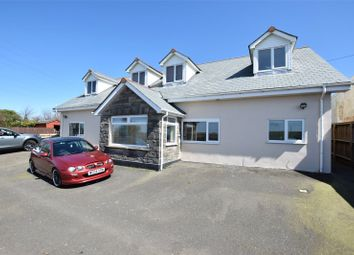 Thumbnail 6 bed detached house for sale in Otterham, Camelford
