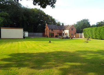 Blackgreaves Lane, Lea Marston, Sutton Coldfield B76