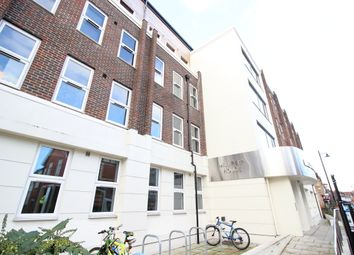 Thumbnail 1 bed flat to rent in Mill Reef House, Cheap Street, Newbury