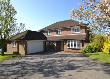 Thumbnail 4 bed detached house for sale in Clare Park, Amersham