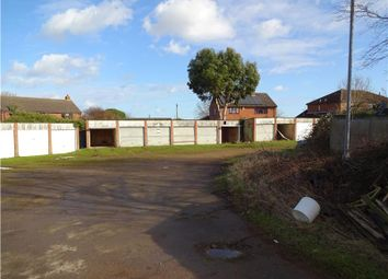 Thumbnail Commercial property for sale in Site & Garages, Brookfield Road, Papworth Everard, Cambridgeshire