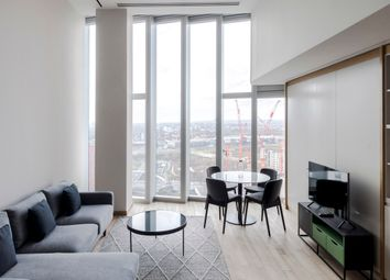 Thumbnail Serviced flat to rent in Queen Elizabeth Olympic Park International Way, London