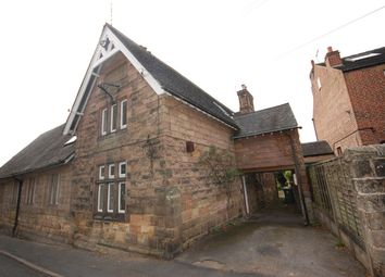 Thumbnail 3 bed semi-detached house for sale in King Street, Duffield, Belper