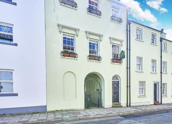 Thumbnail 1 bed flat to rent in Queen Street, Whitehaven