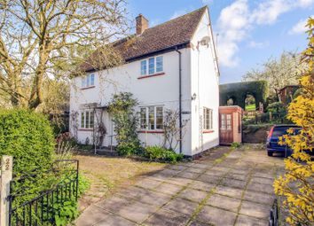 Thumbnail 3 bed detached house for sale in Lower End, Swaffham Prior, Cambridge