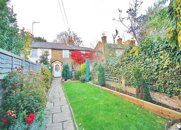 Thumbnail 2 bed terraced house to rent in Church Street, Staines-Upon-Thames, Surrey