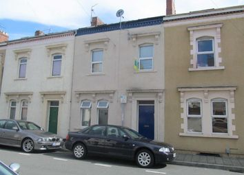 Thumbnail 2 bed flat to rent in South Luton Place, Roath, Cardiff
