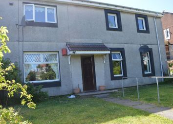Thumbnail 3 bed flat for sale in Northgate Rd, Glasgow