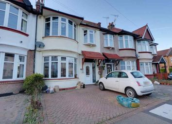 Thumbnail 4 bedroom terraced house for sale in Tickfield Avenue, Southend-On-Sea