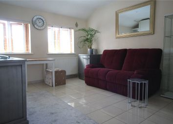 Thumbnail 1 bed flat to rent in Lyon Park Avenue, Wembley