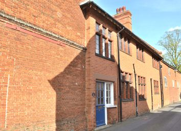 Thumbnail 2 bed cottage for sale in 1, Candlers Lane, Harleston