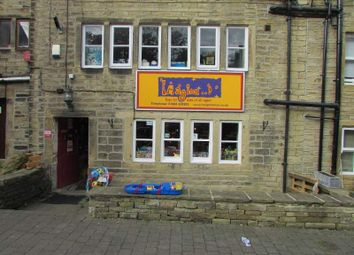 Thumbnail Retail premises for sale in 13 Norridge Bottom, Holmfirth
