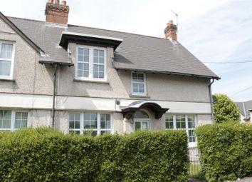 4 bed property for sale in Markham Crescent, Oakdale, Blackwood NP12