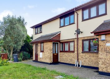 2 bed maisonette for sale in Rugby Court, Emerald Gardens, Dagenham RM8