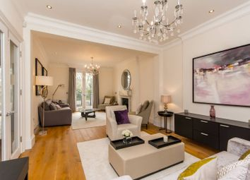 Thumbnail 6 bed property for sale in Acacia Road, St John's Wood