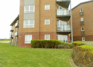 Thumbnail 2 bed flat for sale in Cwrt Clara Novello, Llanelli, Llanelli, Carms
