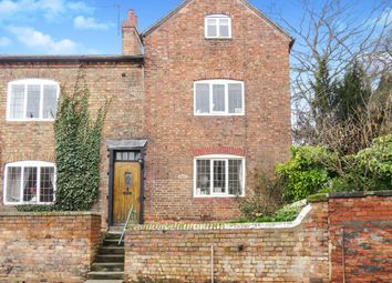 Thumbnail 1 bed cottage for sale in Church Street, Ockbrook, Derby