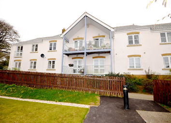 Thumbnail 2 bed flat for sale in 15 Nare House, Roseland Parc, Truro, Cornwall