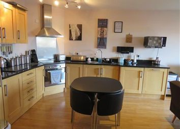 Thumbnail 2 bed flat for sale in Sanvey Gate, Leicester