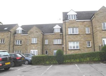 Thumbnail 3 bed flat to rent in Queenswood Road, Sheffield
