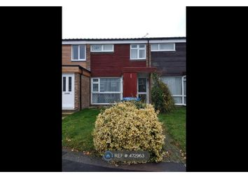 Thumbnail 3 bed terraced house to rent in Thelton Avenue, Broadbridge Heath, Horsham