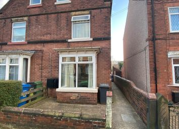 Thumbnail 1 bed flat to rent in York Street, Chesterfield