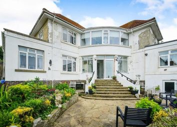 Thumbnail 4 bedroom detached house for sale in Lynwood Road, Saltdean, Brighton, East Sussex