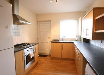 Thumbnail 3 bed flat to rent in Fairholm Road, Fenham, Newcastle Upon Tyne