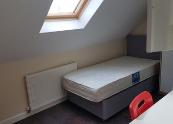 Thumbnail 8 bed shared accommodation to rent in Bolingbroke Road Room 6, Coventry