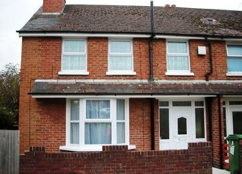 Thumbnail 3 bed terraced house to rent in Chancery Lane, Maidstone, Kent