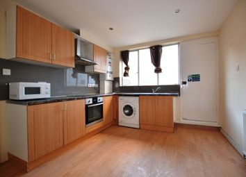 Thumbnail 4 bed flat to rent in Kennington Road, London