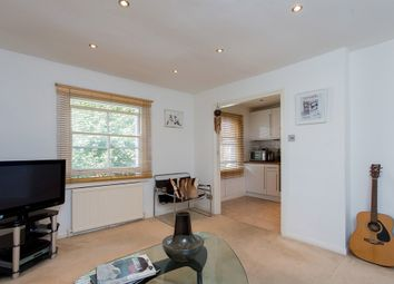 Thumbnail 1 bedroom flat for sale in Agar Grove, London