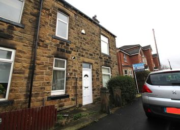Thumbnail 2 bed end terrace house for sale in Street Lane, Gildersome, Morley, Leeds