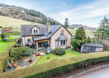 Thumbnail 4 bed detached house for sale in Abernyte, Perth