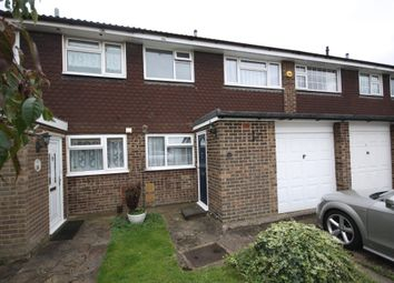 Thumbnail 3 bed terraced house for sale in Gumping Road, Orpington