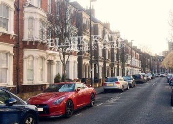 Thumbnail 3 bed flat to rent in Brook Drive, London