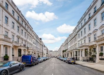 Eaton Place, London SW1X