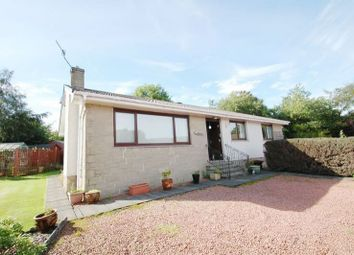 Thumbnail 3 bed detached house for sale in 6, Brookside Court, Symington, Biggar ML126Nl