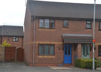 Thumbnail 3 bed property for sale in Kingsway, Holmer, Hereford