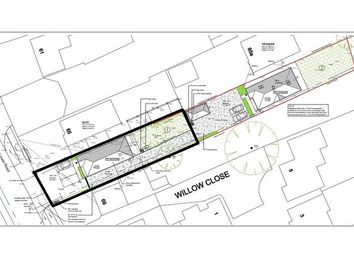 Thumbnail Land for sale in Lower Road, Chalfont St. Peter, Gerrards Cross