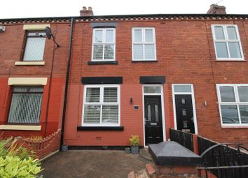 Thumbnail 3 bed terraced house for sale in Bryn Road South, Ashton-In-Makerfield, Wigan