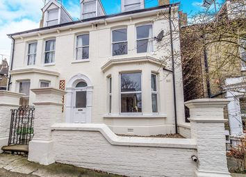 Thumbnail 1 bed flat for sale in Albany Road, Rochester