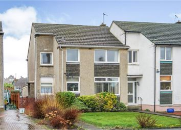 Thumbnail 3 bed semi-detached house for sale in Eglinton Road, Ardrossan